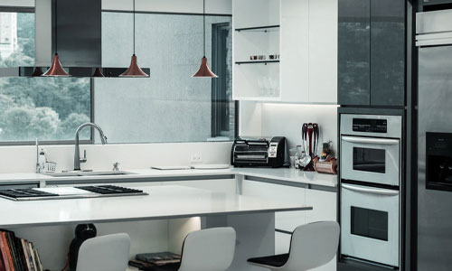 Youll Have Access to a Fully Equipped Kitchen - Why You will Love a Hotel or Bungalow in Auckland
