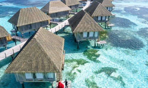 Bungalows - Hotel or Bungalow?